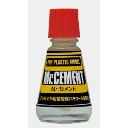 GUNZE Mr Cement MC124 25ml