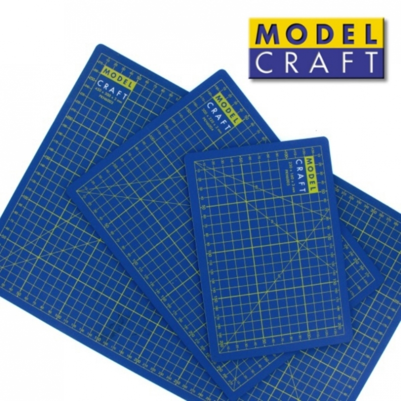 modelcraft pkn6002 tapis de d 233 coupe a2 a2 cutting mat 600x450x3x250mm passion132