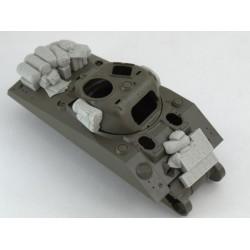ALBION ALLOYS IB6 Laiton Profil en I - Brass I Beam 3 X 6 X 3mm x305mm L