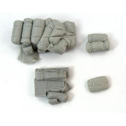 ALBION ALLOYS IB2 Laiton Profil en I - Brass I Beam 1 X 2 X 1mm x 305mm L