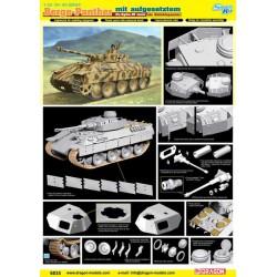 ICM S.009 1/144 U-Boat Type IIB (1939)