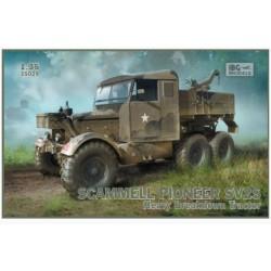 MIRAGE HOBBY 728005 1/72 Czołg Dowodzenia Grant Mk I