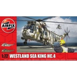AIRFIX A04056 1/72 Westland Sea King HC.4