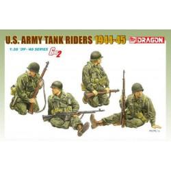 DRAGON 1628 1/16 Jäger, Fallschirmjäger Batallion 500