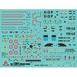 ITALERI 7057 1/72 Jagdpanzer 38(t) Hetzer