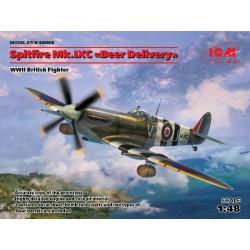 "AFV Club AF35059 1/35 German Pak 43:41 8,8 cm anti-tank gun ""Scheuntor"""