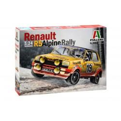 AFV Club AF35125 1/35 60cm Flakscheinwerfer (Flak-Sw 36) Mit Sd.Ah.51