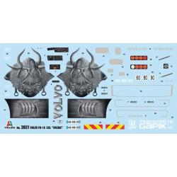 AFV Club AF35164 1/35 Sd.Kfz.164 Nashorn