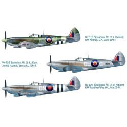 AFV Club AF35274 1/35 Churchill Mk.III Type D Carpet Layer