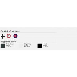DRAGON 6819 1/35 Sturmpanzer Ausf.I als Befehlspanzer