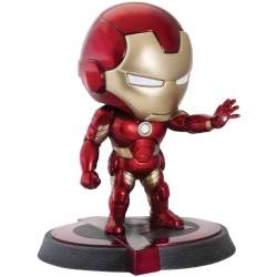 Hero Remix Bobblehead Seires One 36011 Iron Man