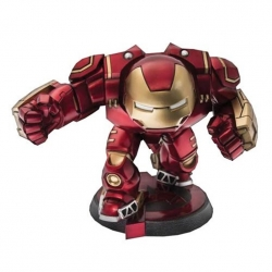 Hero Remix Bobblehead Seires One 36015 Hulkbuster