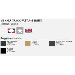 AIRFIX A01071A 1/72 Supermarine Spitfire Mk.Ia