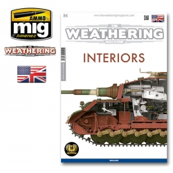 AMMO OF MIG A.MIG 4515 TWM Issue 16 - INTERIORS (English)