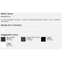 AMMO OF MIG A.MIG-052 Deep Green 17ml