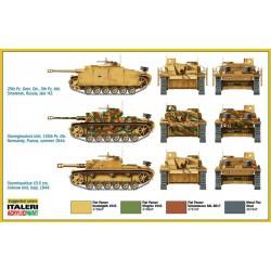 AMMO OF MIG A.MIG-086 Blue (RAL 5019) ml