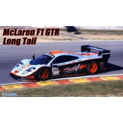 Fujimi 125954 RS-95 1/24 McLaren F1 GTR Long Tail 1997 FIA GT 1