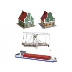 Fujimi 126012 RS-7 1/24 McLaren F1 GTR Short Tail BPR Zhuhai 1996 6