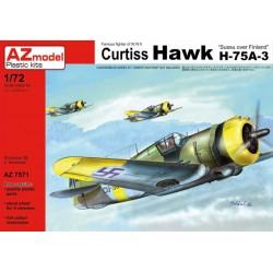 Fujimi 126210 RS-99 1/24 McLaren F1 GTR Short Tail Road Car