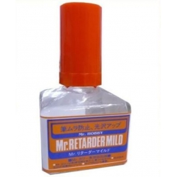 GUNZE Sangyo Mr Hobby Mr Retarder T105 Mild 40ml