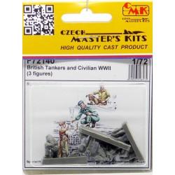 MIRAGE HOBBY 481310 1/48 PZL.37B/II Los Bomber Aircraft
