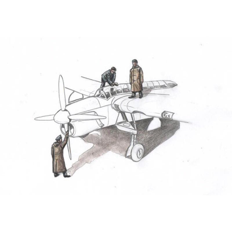 Rye Field Model RM-5003 1/35 Pz.kpfw.VI Ausf. E Early Production Tiger