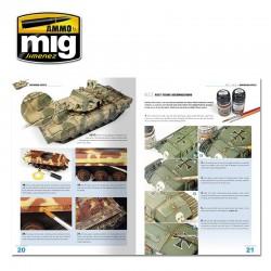 UNIMODELS 270 1/72 Pz.Kpfw.III Ausf.H