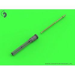 ICM 35537 1/35 Typ 320 (W142) Saloon WWII German Staff Car