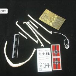 HaT 28021 28mm El Cid Almoravid Heavy CavalryHäT