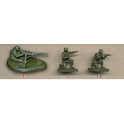 ITALERI 3687 1/24 Ford Transit Mk.2