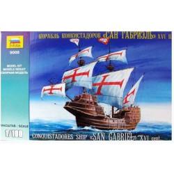 Faller 120209 HO 1/87 Pont pour piétons couvert - Roofed pedestrian bridge