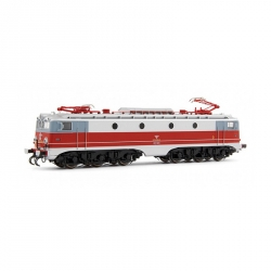 ELECTROTREN 2733D HO 1/87 Locomotive Electrique 276 Talgo III DC Digital