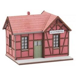 ELECTROTREN E2757 HO 1/87 Locomotive Electrique Renfe 277 12V CC
