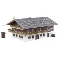 Preiser 28047 HO 1/87 Female Punk