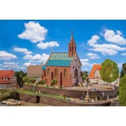 Preiser 28098 HO 1/87 Customs Officer