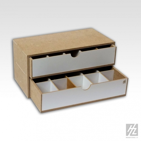 HOBBY ZONE HZ-OM02b Drawers Module x 2