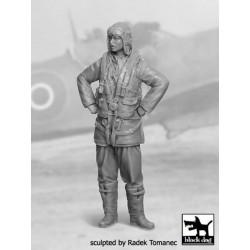 Preiser 29041 HO 1/87 Bear-leader with bear
