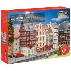 VALOM 14405 1/144 Nieuport 17 Dual Combo