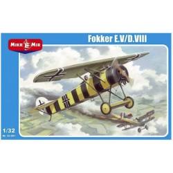 VALOM 14416 1/144 Rumpler C.IV (2in1)