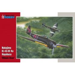 RODEN 325 1/144 C-141B Starlifter