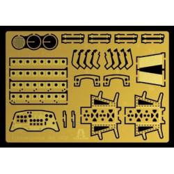 UNIMODELS 395 1/72 Reconnaissance Tank Hetzer