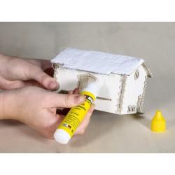 VALOM 72101 1/72 Heinkel He 119 (What if)