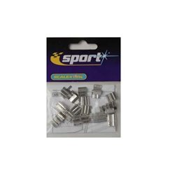 SCALEXTRIC C8232 Clips De Fixation Pour Rails - Track Fixing Side Clips 50pcs