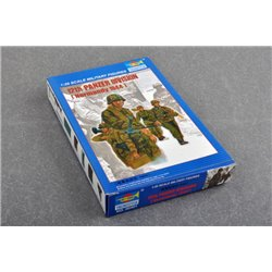 Trumpeter 00401 1/35 12th Panzer Division Normandy 1944*