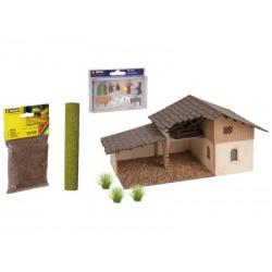TRUMPETER 00436 1/35 Afghan Rebels