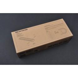 Trumpeter 01028 1/35 BM-21 Grad Multiple Rocket Launcher*