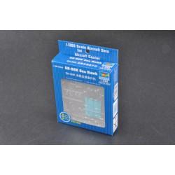Trumpeter 02344 1/35 Soviet 122 mm Howitzer 1938 M-30 Late Version*