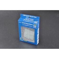 Trumpeter 05559 1/35 Soviet ZSU-57-2 SPAAG*
