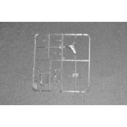 TRUMPETER 07203 1/72 Sd.Kfz. 9 Famo