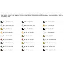 ITALERI 6072 1/72 French Grenadiers